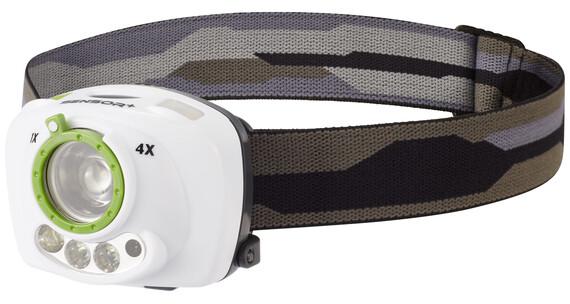 Robens Zensor hoofdlamp groen/wit